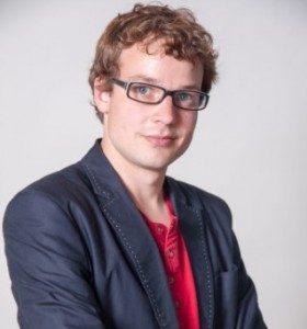 Guus Beenhakker - Journalistiek